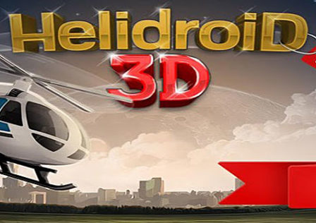 helidroid-3d-android-game