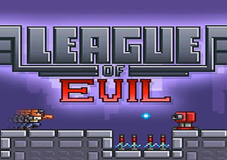 league-of-evil-android-game