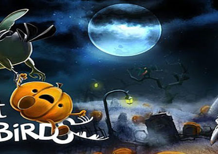 shoot-the-zombirds-android-game halloween
