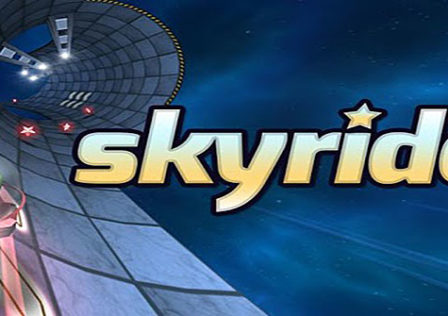 skyriders-android-game