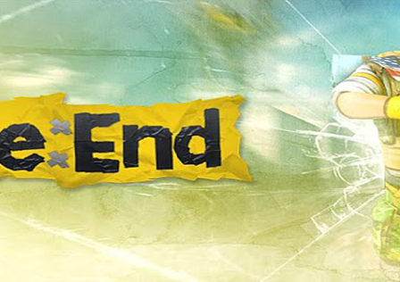 the-end-android-game-live