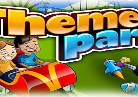 theme-park-android-game