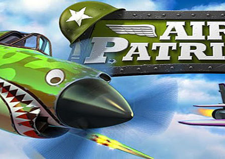 Air-patriots-android-game