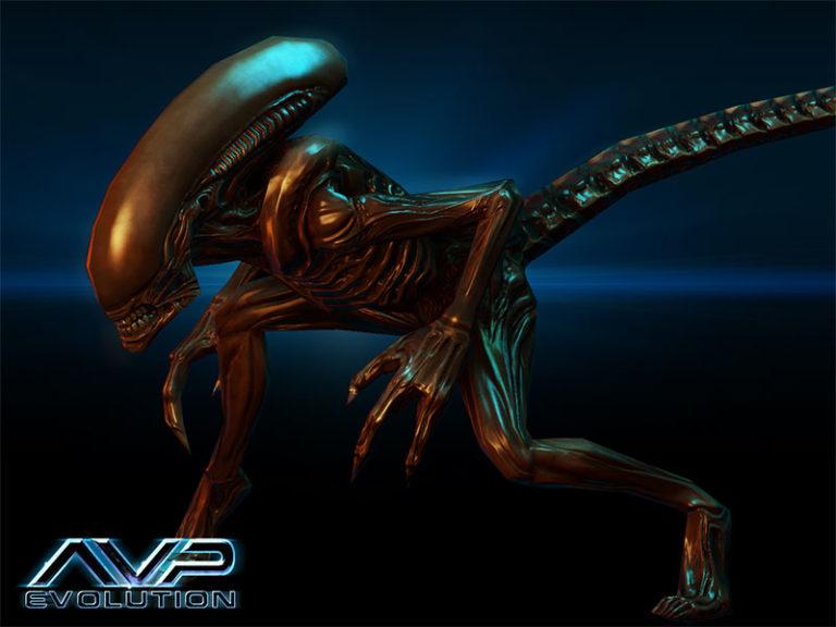 Скачать Aliens Vs Predator Evolution На Андроид
