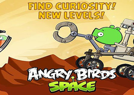 Angry-Birds-Space-Android-Curiosity-update