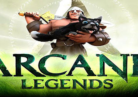 Arcane-Legends-Android-game-live