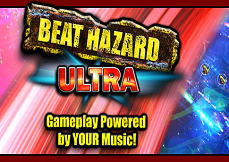 Beat-Hazard-Ultra-Android-game