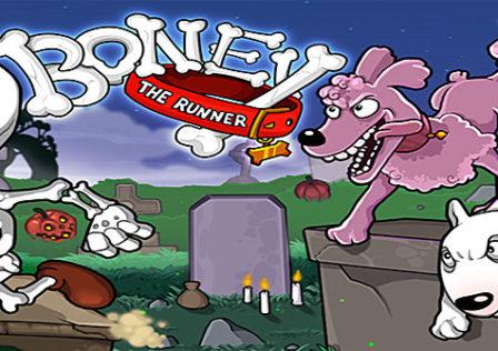 Boney-the-Runner-Android-game