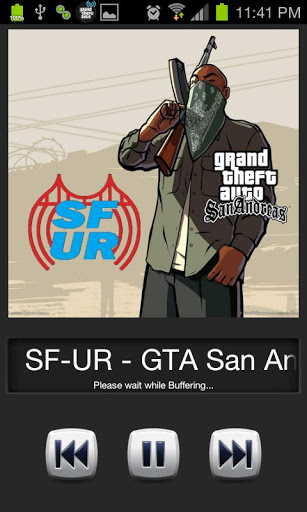 Listen to all the Grand Theft Auto radio stations with GTA
