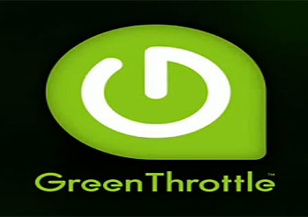 Green-Throttle-Android
