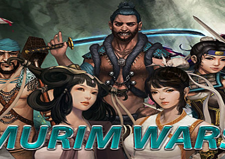 Murim-Wars-Android-game