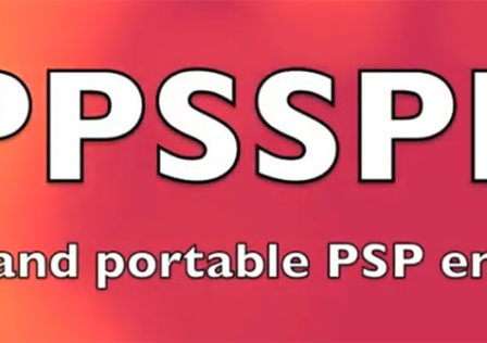 PPSSPP-android-PSP-emulator