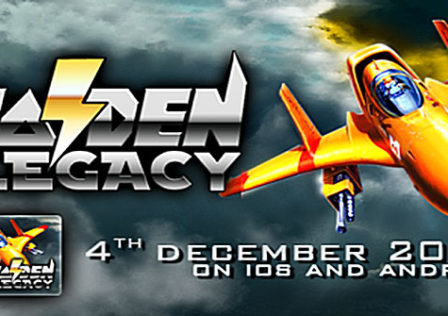 Raiden-Legacy-Android-game-update