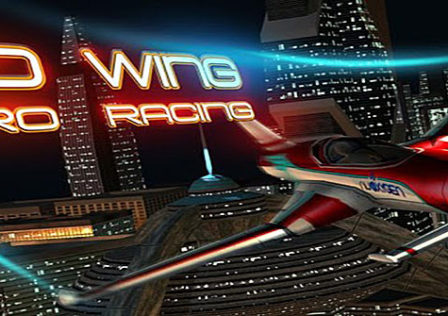 red-wing-ikaro-racing-android-game