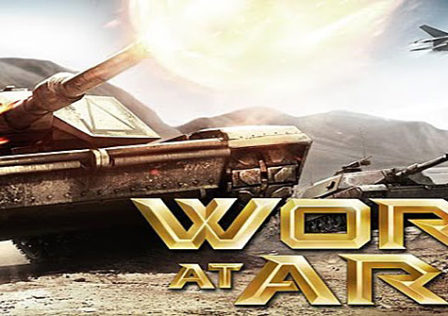 world-at-arms-android-game