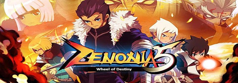 zenonia 5 wizard build