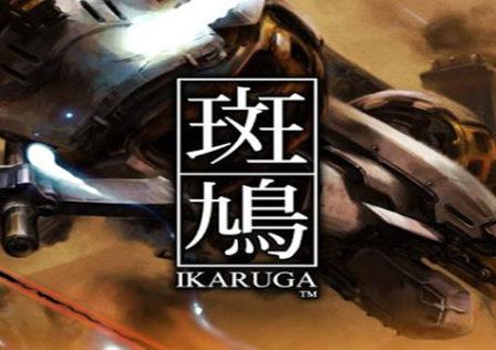 Ikaruga-android-game