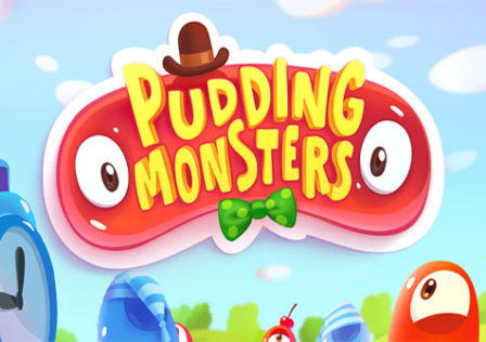 Pudding-Monsters-Android-Game
