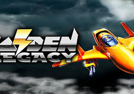 Raiden-Legacy-Android-game-live