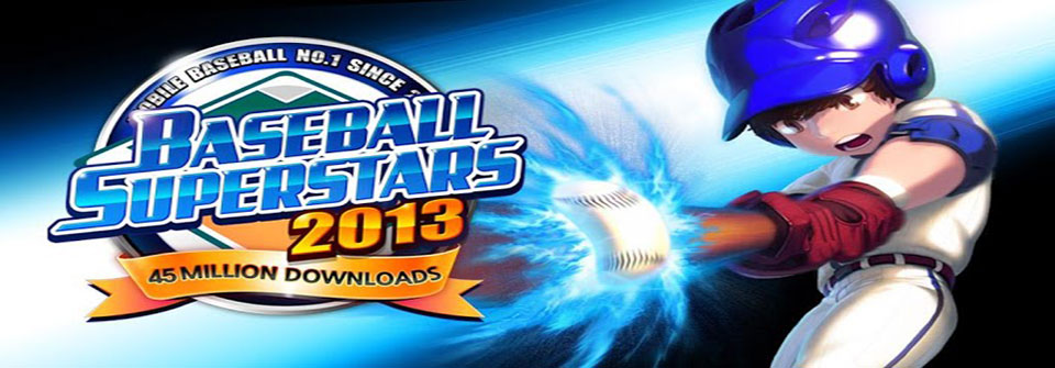 Gamevil unleashes Baseball Superstar 2013, offers up more ...