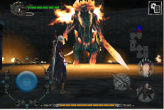 G-Gee brings Devil May Cry 4 Refrain to Android, Japan only