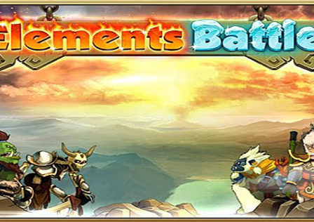 elements-battle-android-game