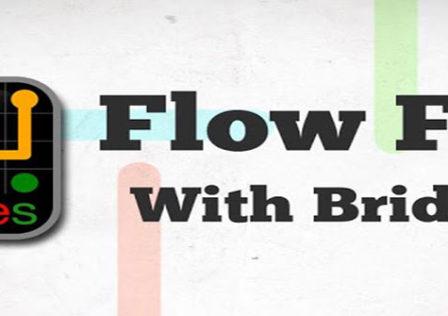 free-flow-bridges-android-game