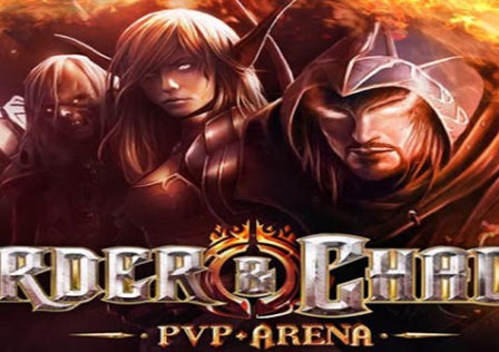 order-and-chaos-android-pvp-update