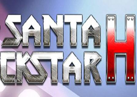 santa-rockstar-android-game