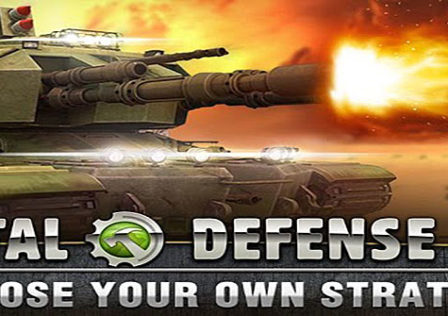 total-defense-3d-android-game