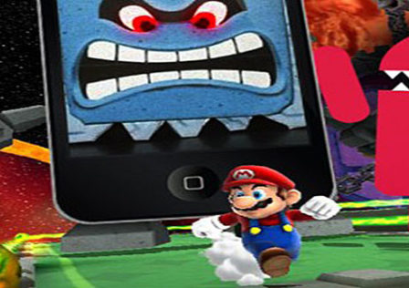 Nintendo-iphone-android-mario