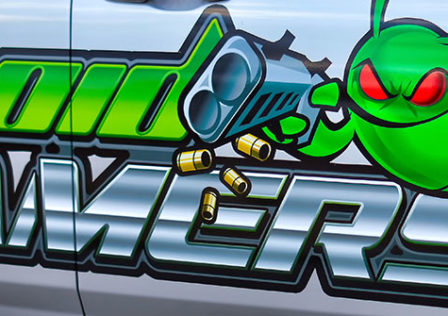Official-DroidGamers-Android-Car