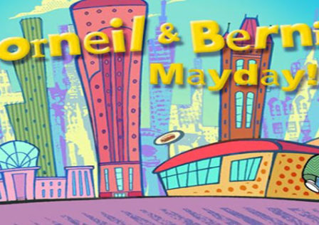 corneil-and-bernie-mayday-android-game