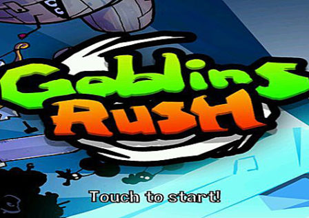 goblin-rush-android-game
