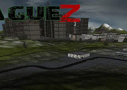 plaguez-android-game