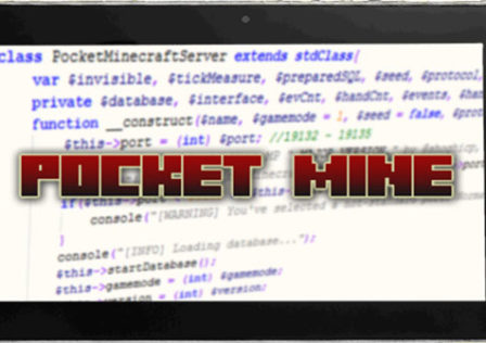 pocketmine-minecraft-pocket-edition-server-software-android