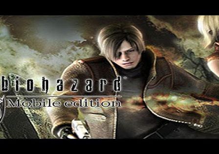 resident-evil-4-android-game