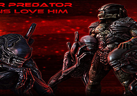 Alien-vs-Predator-Evolution-Android-Valentines-Day