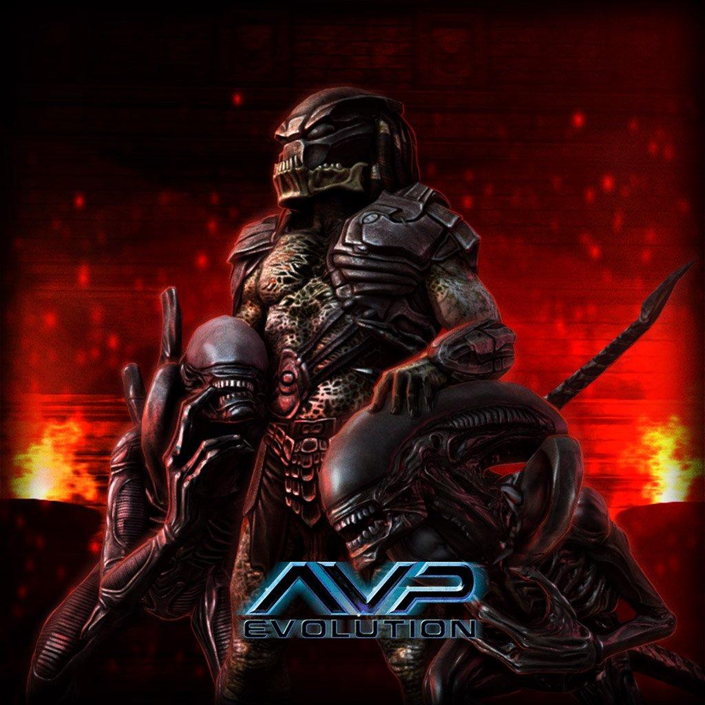 Пошаговое руководство для Alien Vs. Predator …