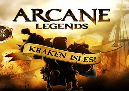 Arcane-Legends-Kraken-Isles-Update-Android