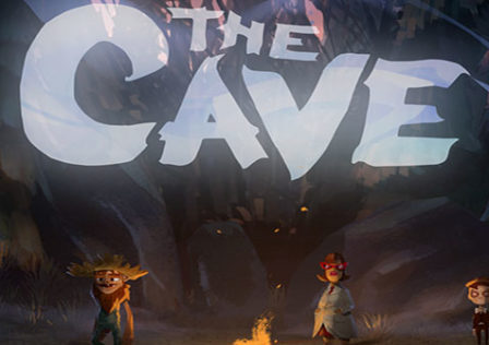 The-Cave-OUYA-Android-game