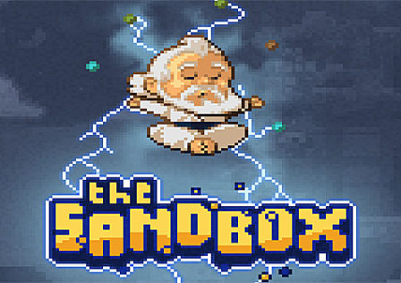 The-Sandbox-Android-Game