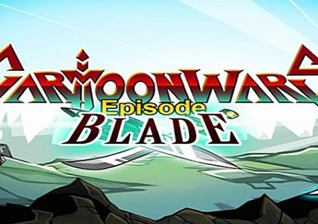 cartoon-wars-blade-android-game