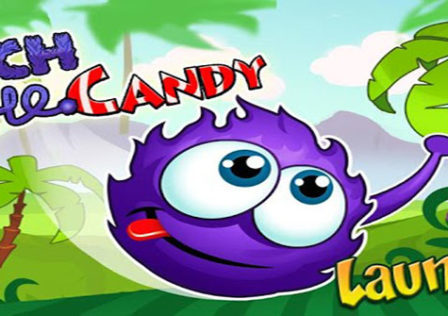 catch-the-candy-android-game
