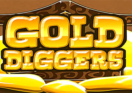 gold-digger-android-game