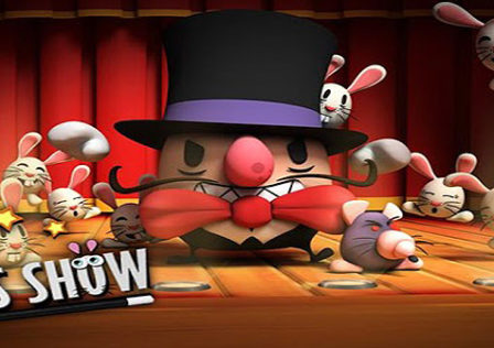 super-bunny-show-android-game