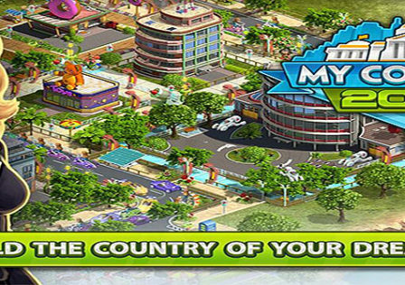 My-Country-2020-android-game