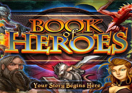 book-of-heroes-android-game-review
