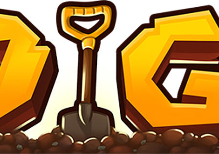 dig-android-game