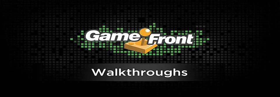 gamefront-android-walkthrough-app